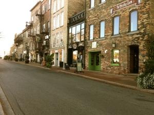 LIttle York Street in Stratford, ON